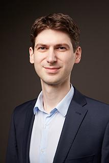 Sebastian Baltes